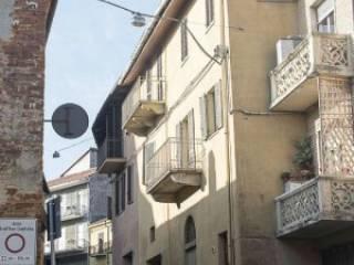 Foto - Palazzo / Stabile via Giuseppe Garibaldi 26, Chieri
