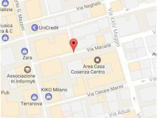 Foto - Appartamento via Macallè, Centro città, Cosenza