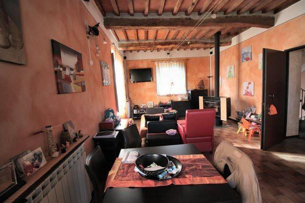 foto soggiorno Villa via per Pontardeto, Pieve Fosciana