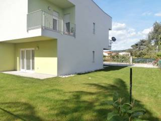 Foto - Trilocale via C  Marega 11, Lucinico, Gorizia