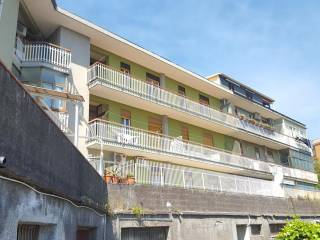 Foto - Trilocale via Badia 1, Via Galermo, Catania