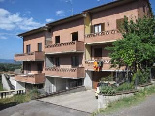 Foto - Villetta a schiera via Bernardino Santini, Badia Agnano, Bucine