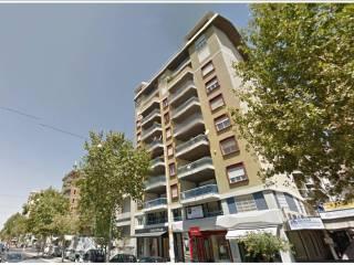 Foto - Appartamento da ristrutturare, quarto piano, Corso delle Province, Catania
