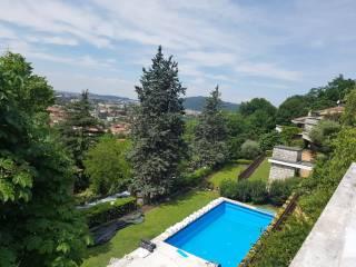 Foto - Appartamento via Torquato Taramelli, Mompiano, Brescia