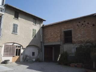 Foto - Rustico / Casale, da ristrutturare, 422 mq, Casanova Lanza, Valmorea