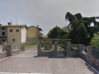 Foto - Villa via Francesco Zappa, Osio Sotto