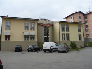 Foto - Quadrilocale via Raimondo Negri 7, Romagnano Sesia