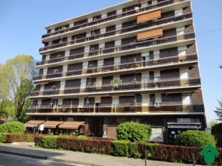 Foto - Trilocale ottimo stato, terzo piano, Novate Milanese