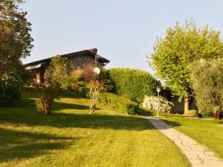 Foto - Villa 700 mq, Soiano del Lago