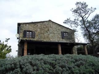 Foto - Rustico / Casale, buono stato, 100 mq, Castelnuovo Val Di Cecina