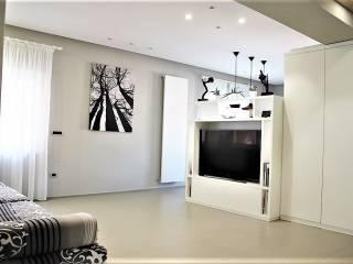 Foto - Piso de cuatro habitaciones muy buen estado, tercera planta, Centro, Arenile, Scalea