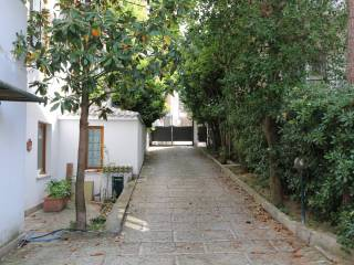 Foto - Villa via Giacomo Matteotti 36, Falconara Alta, Falconara Marittima