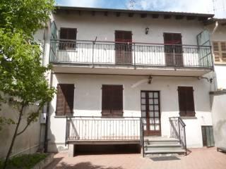 Foto - Villetta a schiera via Scoffone Costa 6, Casorzo
