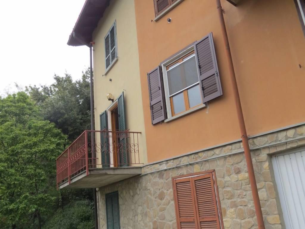 foto  Trilocale via Zanotti, Zavattarello