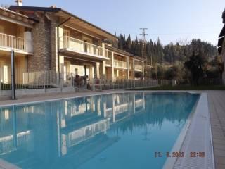 Foto - Trilocale via Gasparo da Salò, Toscolano Maderno