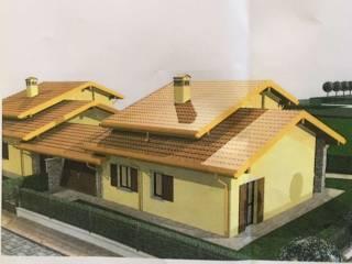 Foto - Villa via Vittorio Veneto 6, Ciserano