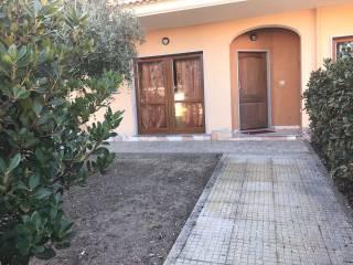 Foto - Trilocale via del Mediterraneo 3, Lu Bagnu, Castelsardo