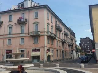 Foto - Quadrilocale via Fratelli Cairoli, San Carlo, Monza