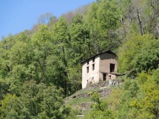 Foto - Rustico / Casale, da ristrutturare, 40 mq, Vendrogno