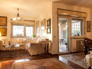 Foto - Appartamento via Cassia 1128-1130, Giustiniana, Roma