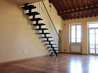 Foto - Trilocale nuovo, primo piano, Castiglion Fiorentino