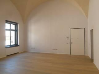 Foto - Quadrilocale ottimo stato, primo piano, Centro città, Mantova