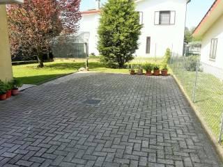 Foto - Quadrilocale ottimo stato, primo piano, Voltabrusegana, Padova