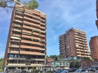 Foto - Bilocale buono stato, quarto piano, Madonna Alta, Perugia