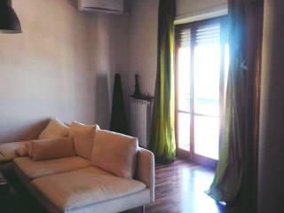 Foto - Quadrilocale ottimo stato, quarto piano, Pomigliano D'Arco