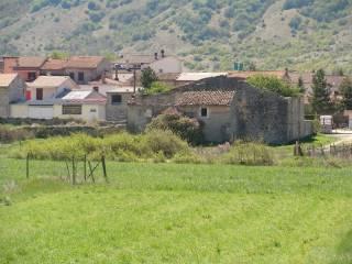 Foto - Rustico / Casale, da ristrutturare, 500 mq, Borgorose