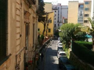 Foto - Trilocale via Mariano D'Amelio 38-52, Vomero, Napoli