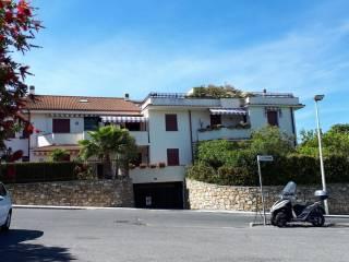 Foto - Box / Garage via Villa Contessa 107, Diano Castello