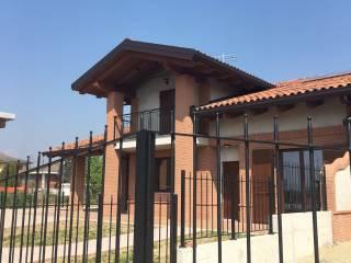 Foto - Villa, nuova, 180 mq, Torrazza Piemonte