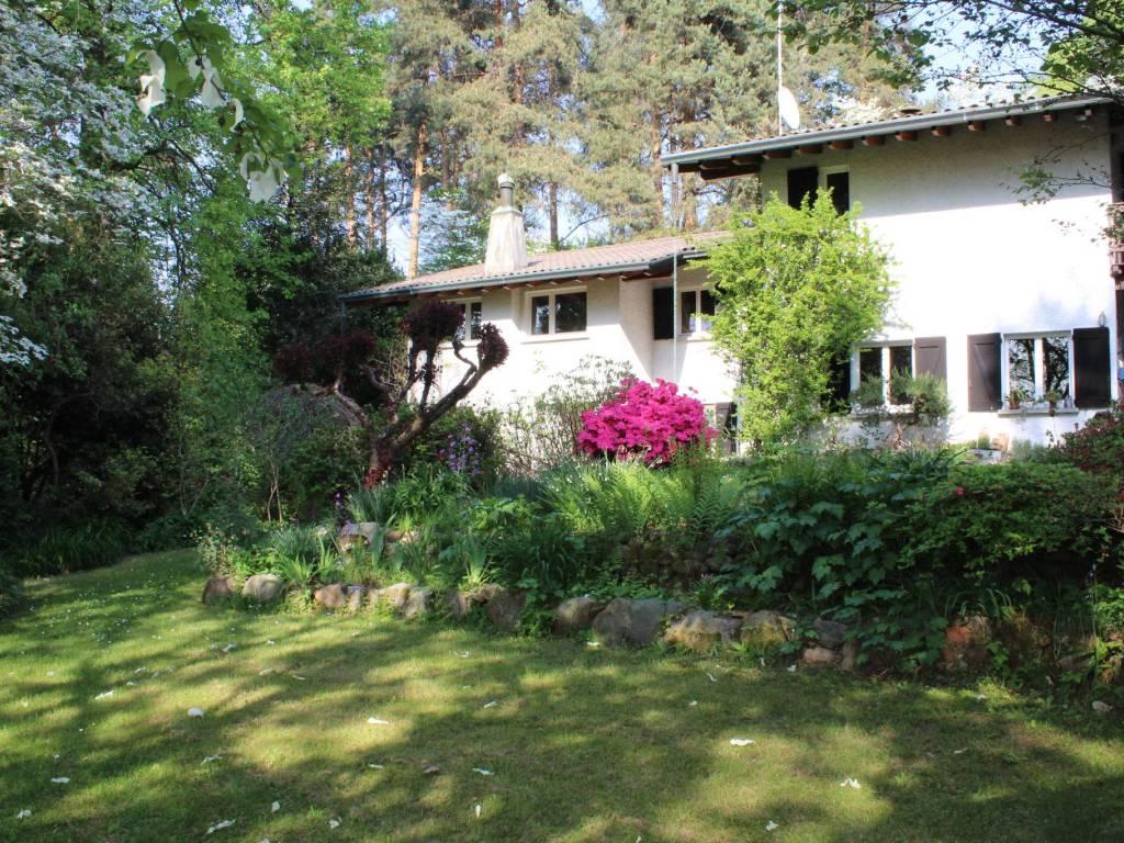 foto  Villa unifamiliare, buono stato, 500 mq, Borgo Ticino
