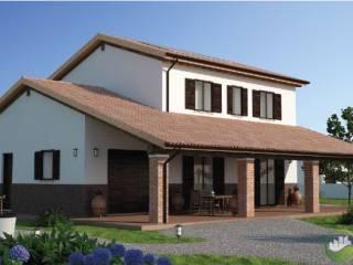 Foto - Villa, nuova, 214 mq, Castel Bolognese