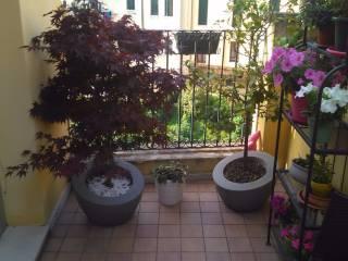 Foto - Quadrilocale via Dante ., Piazze, Padova