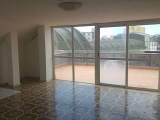 Foto - Quadrilocale buono stato, quinto piano, Battipaglia