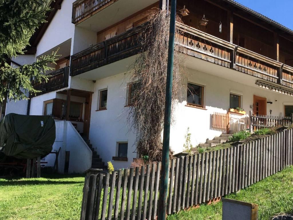 foto  Villetta a schiera Longiarù, San Martino in Badia