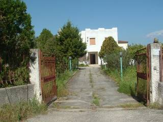 Foto - Villa via Dei Gelsi 3, Ruggero, Sellia Marina