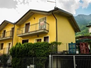 Foto - Villetta a schiera via Tasso 12, Sellero