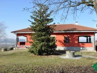 Foto - Villa via SanPancrazio, 15, Costigliole D'Asti