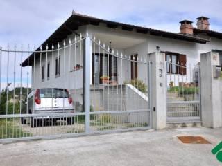 Foto - Villa, nuova, 175 mq, Costigliole D'Asti