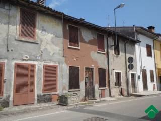 Foto - Villetta a schiera via fenilon, 13, Madonna di Dossobuono, Verona