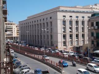 Foto - Appartamento da ristrutturare, secondo piano, Tribunale, Papireto, Palermo
