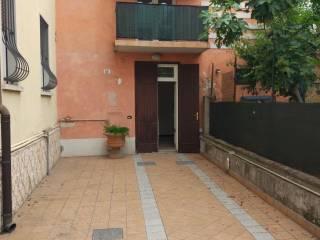 Foto - Trilocale buono stato, piano terra, San Massimo, Verona