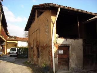 Foto - Rustico / Casale via Circonvallazione 1, Nerviano
