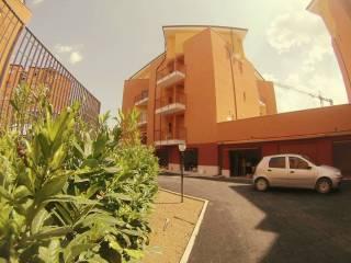 Foto - Quadrilocale nuovo, quarto piano, L'Aquila