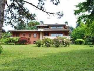 Foto - Villa via Novellina, Novellina, Varese