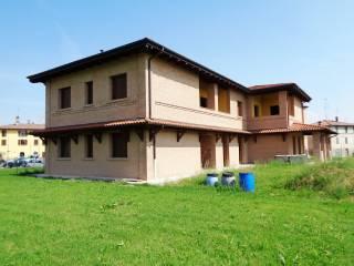 Foto - Appartamento via Giuseppe Garibaldi, Minerbio