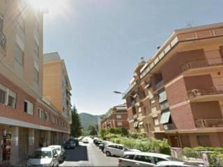 Foto - Quadrilocale via dei Salici, Rieti